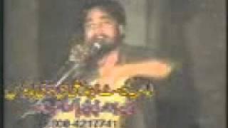 Gambar cover zakir waseem bloch at Bhekay wal Lahore