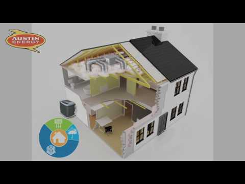 Austin Energy - Home Performance with ENERGY STAR Explained 102016