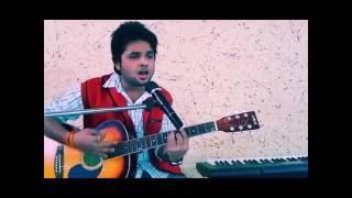 Ehsaan itna sa karde guitar cover by Saurabh Mtune !!
