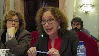 Intervención de Alicia Morales en el Debate del Estado del Municipio de Murcia 2018