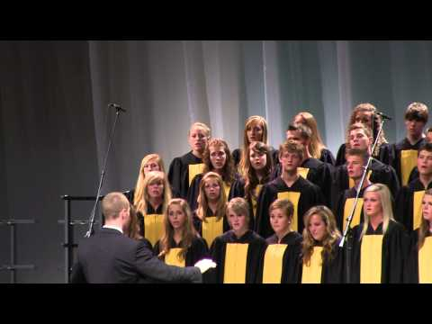 And God Shall Wipe Away All Tears - Audrey Snyder - CovenantCHOIRS