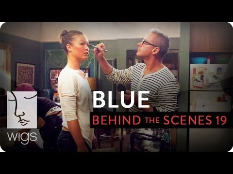 Blue | Season 2 -- Behind the Scenes: Blue's Crew: Makeup Department Head | WIGS