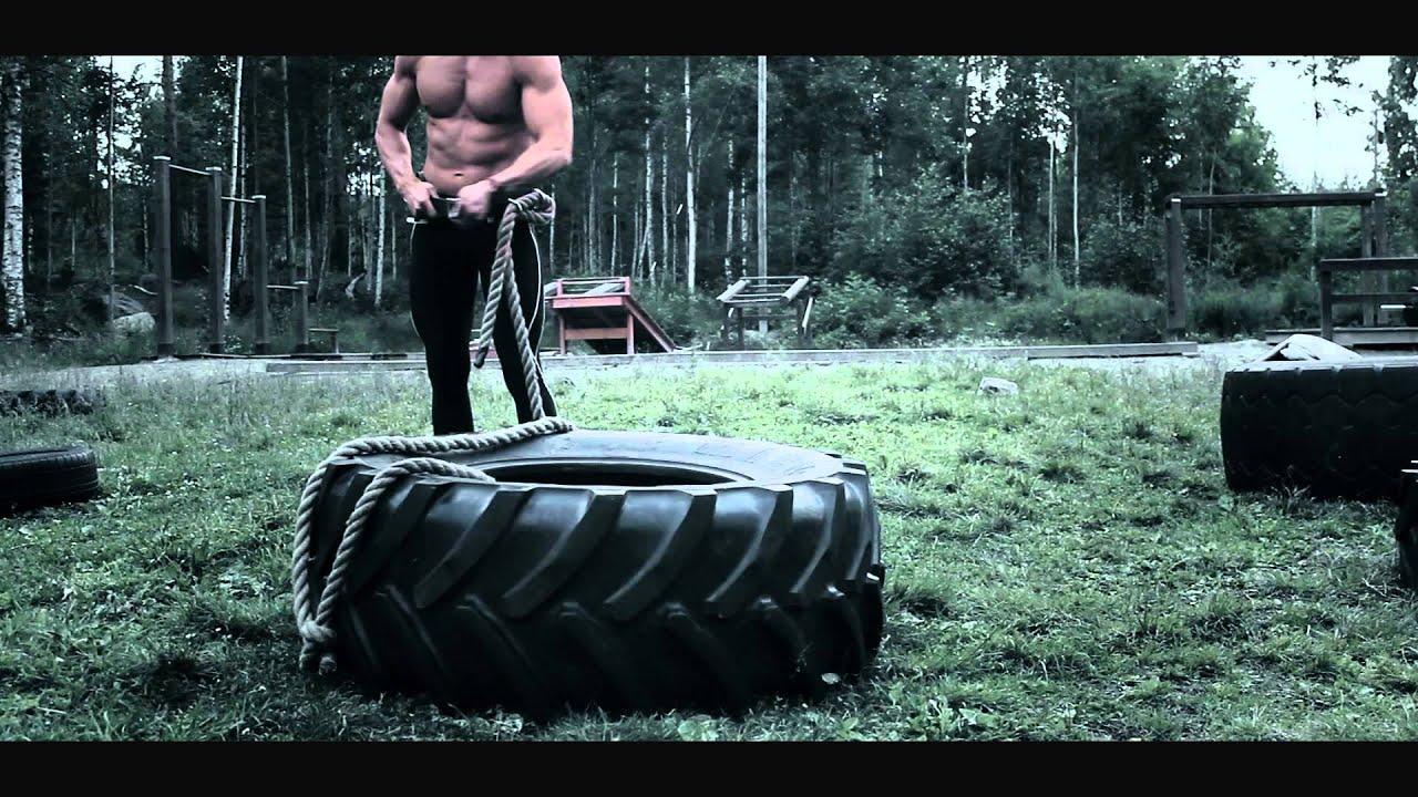 Pictures And Inspiration: Motivational Workout Video