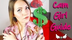 Cam Girl Guide Series | 10 Tips to Boost Sales