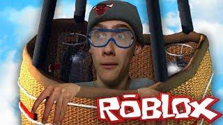 PROBEREN UIT ROBLOX TE VLUCHTEN! (Roblox Laser Tycoon)