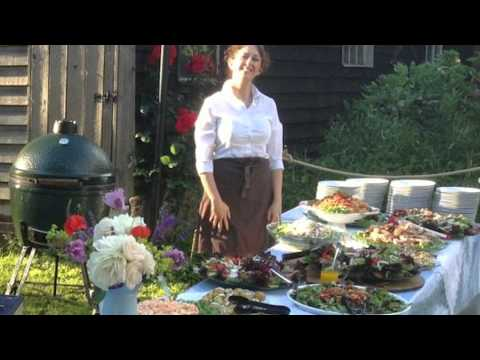 Outside BBQ Catering, Suffolk Wedding BBQ Caterers, Party's, Functions