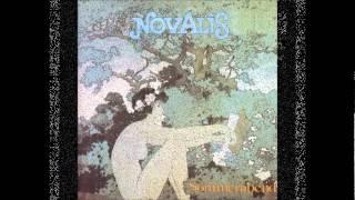 NOVALIS -- Sommerabend -- 1976. 1. Aufbruch 00:01 2. Wunderschätze ...
