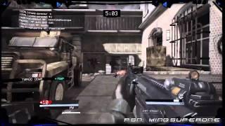 Blacklight: Tango Down: Dropzone - Deathmatch