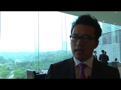 Private Wealth Management APAC Summit   Victor Ai, Donglin China Family Wealth on the Family Governa