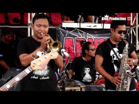 Dudu Mantune -  Punuk Sanjaya - Arnika Jaya Live Luwunggede Lalarangan Brebes