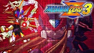 Megaman Zero 3 - Copy X Mk II