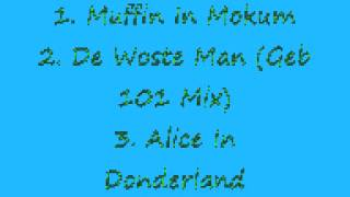 Vitamin - Muffin In Mokum - Mokum 6