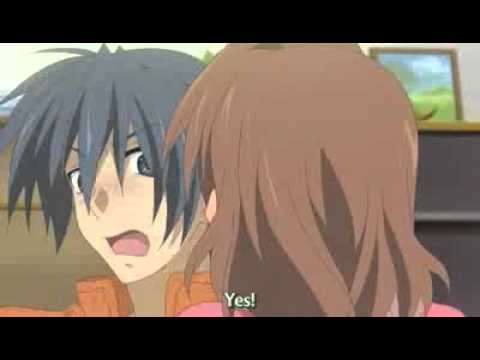 clannad after story nagisa