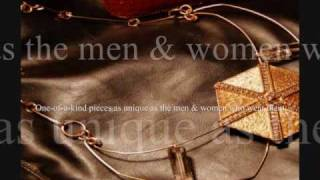 Barbara Campbell Eco-Friendly Handcrafted Jewelry: Custom Designs - Green Products & Services Thumbnail