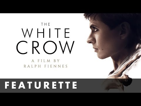 THE WHITE CROW - Rudolf Nureyev Featurette - Directed By Ralph Fiennes