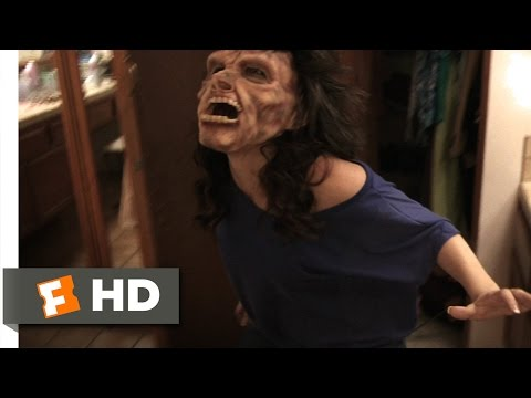 Paranormal Activity 3 (2/10) Movie CLIP - Find Anything? (2011) HD