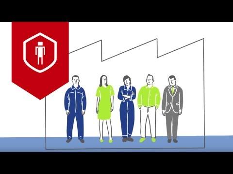 Gesunde Beschäftigte - erfolgreicher Betrieb / BG ETEM bietet Online-Plattform zur Erfassung der psychischen Belastung / In sieben Schritten zu gesunden Arbeitsbedingungen