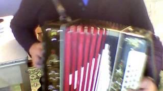 John Harm - Сектор Газа ''Лирика'' (''Сигарета мелькает во тьме'', кавер-версия, гармонь)