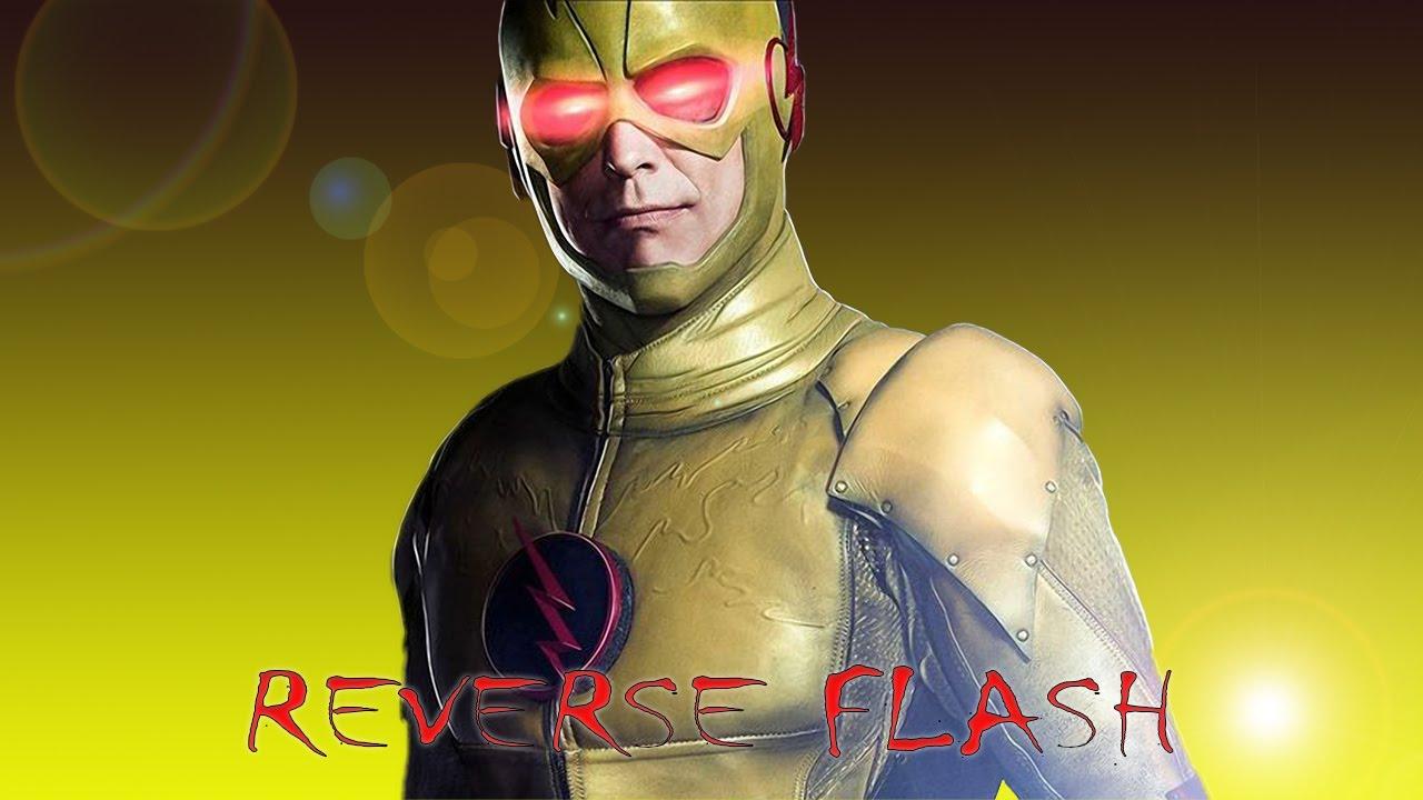 Reverse Flash