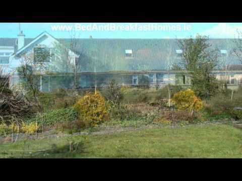 Portarra Lodge B & B Moycullen Galway Ireland