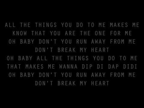 Efya - Until The Dawn (lyrics)