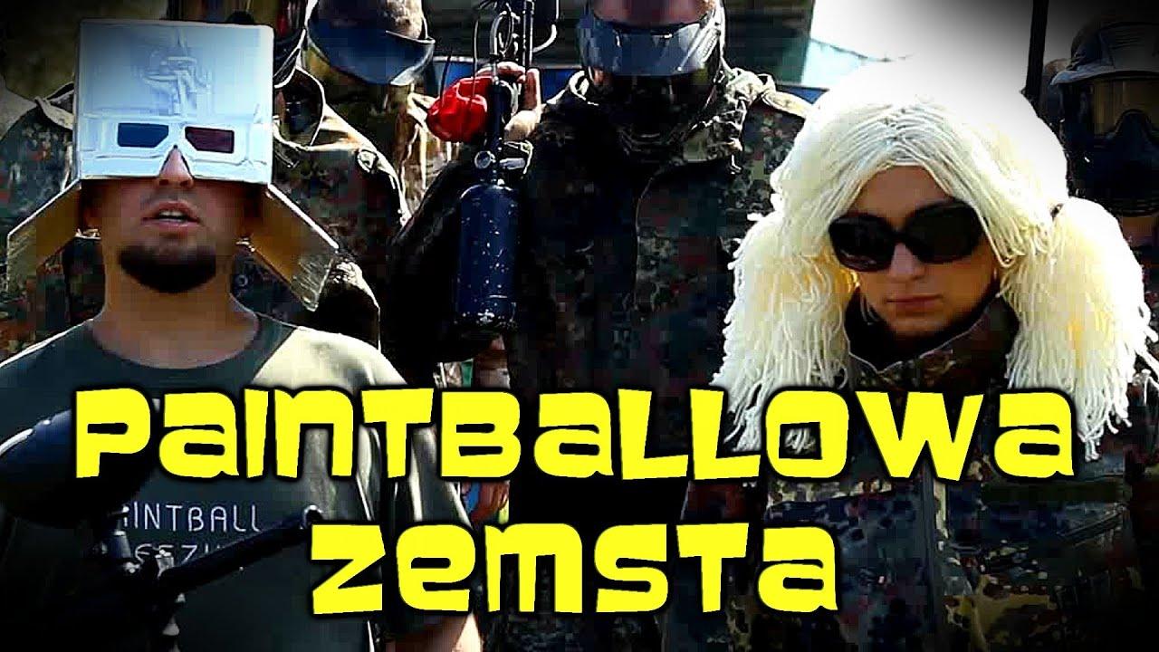 Paintballowa Zemsta Chwytak Tv