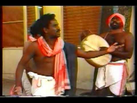 JANA NATYA MANDALI DIVKAR SINGING VANDANAMO by Dappu Ramesh