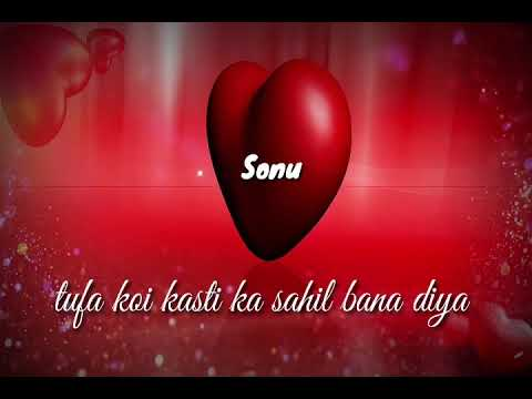 Sonu Name Love Whatsapp Status By Love Status Youtube