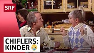 Adam und Eva Chifler: Kinder?