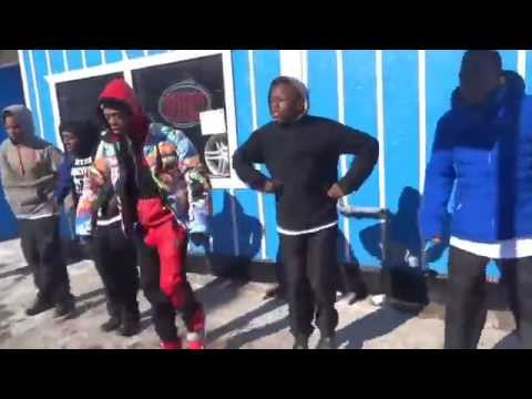 CHICAGO BOPPIN DANCE-BOP KING LIL KEMO X BABY BOP KINGZ KEMO STEP TUTORIAL
