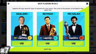 CHOOSE THE BEST ONE!! - DLS 21 R2G [Ep 7] screenshot 5
