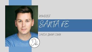 Davide Lovera - Santa Fe - Newsies