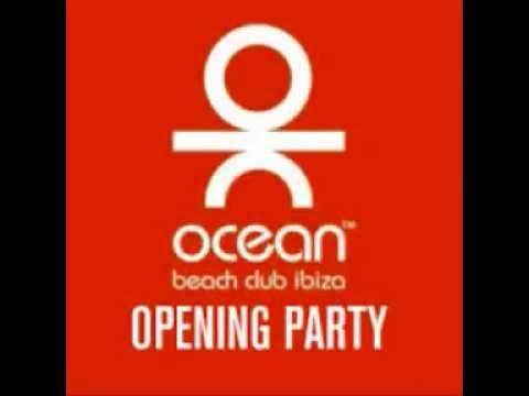 HED KANDI IBIZA PARTY OCEAN BEACH 2015 by DJ ALEX CUDEYO