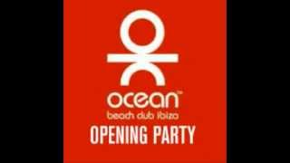HED KANDI IBIZA PARTY OCEAN BEACH 2015 by DJ ALEX CUDEYO