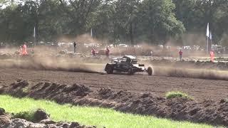 NK Albergen 2019 -  Manche 3 - Sprint 1600