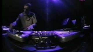 DJ TROUBL 2001 VESTAX WORLD FINALS ELIMS