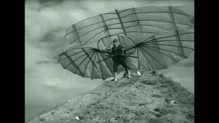Завоевание Воздуха 1936 год.(«Завоевание Воздуха» 1936 года документальный фильм, рассказанный в художественной форме, о развитии авиаци..., 2014-09-29T20:40:26.000Z)