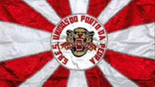 Porto da Pedra 2003 11/14- Os donos da rua, um jeitinho brasileiro de ser