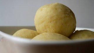 Kartoffelknödel Selber Machen (Rezept) || Homemade Potato Dumplings (Recipe) || [ENG SUBS]