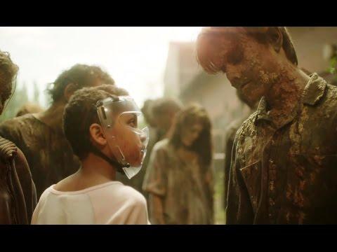 Сериалы ужасы триллеры смотреть онлайн все серии подряд в