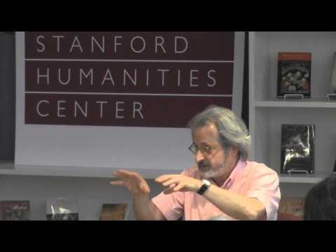 "Eduardo Viveiros de Castro: ""Through the Looking-Glass of Language"""