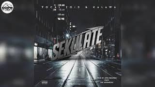 Vocal Zoid & Khwezi Kalawa Ft Afro Records & Static & TheGqomBoss-Sekulate