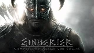 Nordic/Viking Music - Einherjer