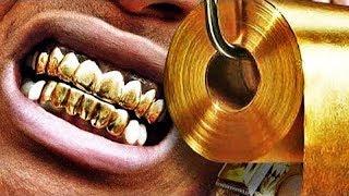 お金持ちの人はすでに何でも持っていそうなのに、一体何にお金を費やし...