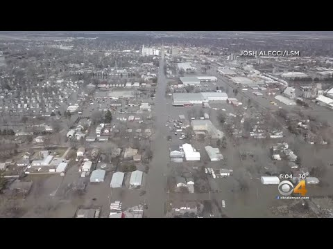 'Nebraska Strong' Campaign Helps Those After Flooding