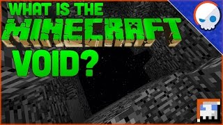 Minecraft Theory: How does the Void KILL you?