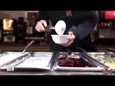 Huskers All Access, Sports Nutrition - an NET Sports Feature