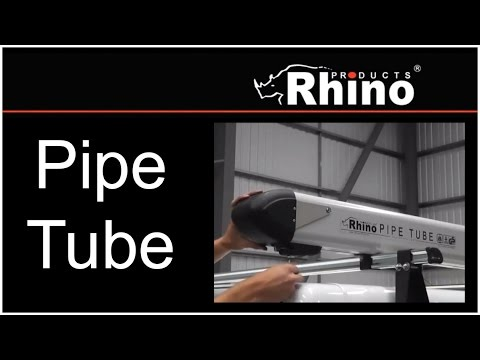 Rhino Pipe Tube - Van racks