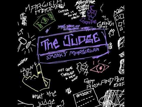 Smooky MarGielaa The Judge
