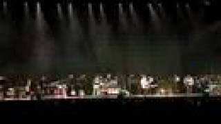 Rolling Stones Don't Stop Live Air Canada Centre October 16, 2002